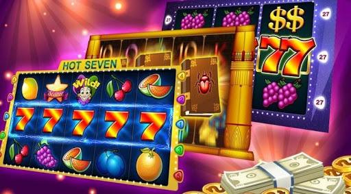 Judi Slots Casino - Jackpot Mania