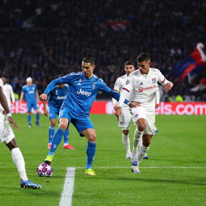 Dua Laga Krusial 16 Besar Liga Champions Resmi Ditunda!