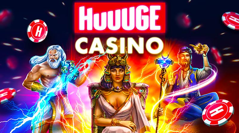 Ayo Main Slot Games – Huuuge Casino Dengan Bonus Melimpah!