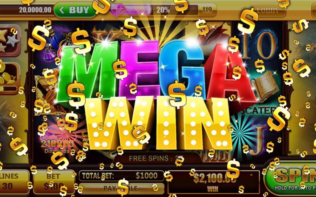 Slot -Huuuge Games
